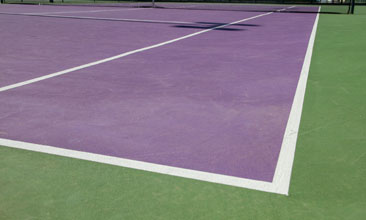 tennis court resurfacing near me